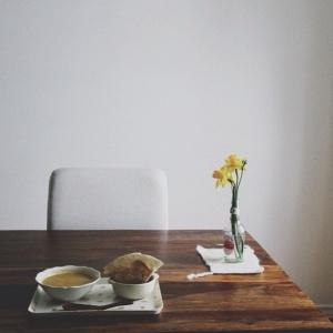 quiet dining