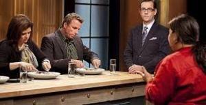 chopped judges