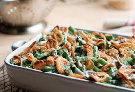 green been casserole