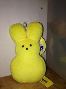 peep toy