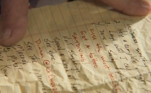 the-bucket-list-paper